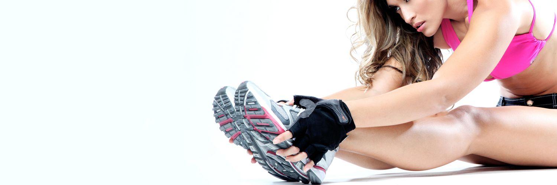 Степ аэробика и фитнес для каждого