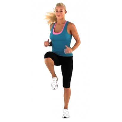как похудеть занимаясь в тренажерном зале женщине