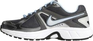 Кроссовки для степ аэробики Nike.
