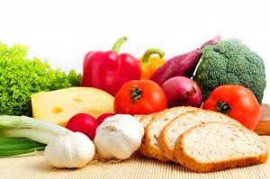 Быстрое похудение в домашних условиях - результат правильного питания