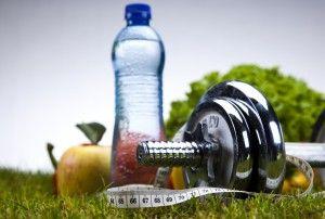 Правильное питание, спорт и здоровый сон - ключевые составляющие процесса похудения