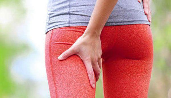 Болят мышцы после тренировки что делать