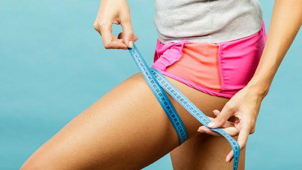 Методы похудения в домашних условиях