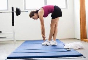Стрейчинг тренировка пойдет на пользу практически всем