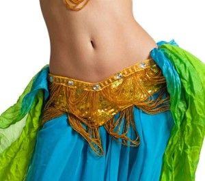 Танцы для похудения дома как альтернатива фитнесу