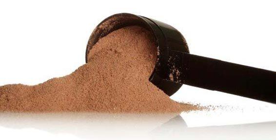 Протеин шоколадный