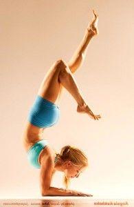Тренировки, содержащие упражнения для гибкости тела, полезны для здоровья