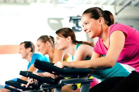питание при занятиях спортом для похудения