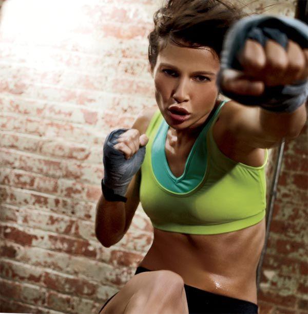 Спортивное питание жиросжигатели для женщин