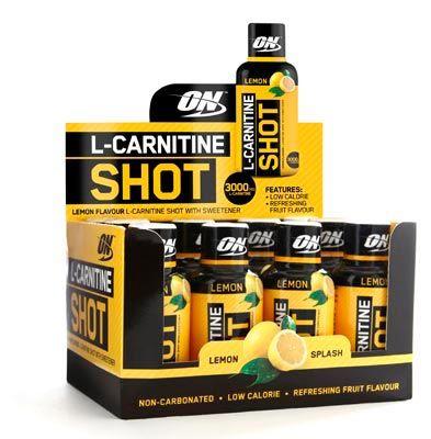 L-карнитин выпускается в различных формах
