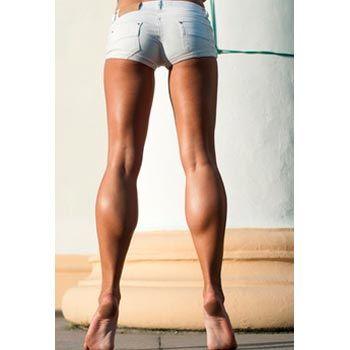 Судороги икроножных мышц причины