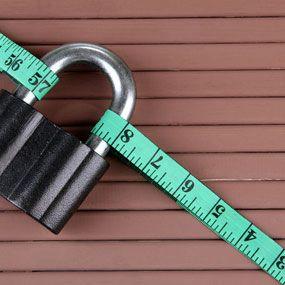 Плато при снижении веса