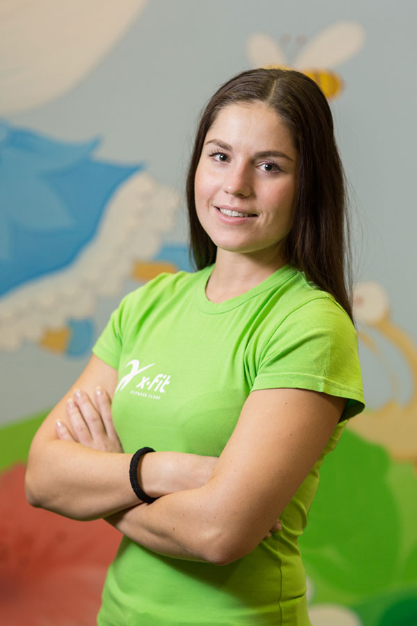 Ирина Жиганова
