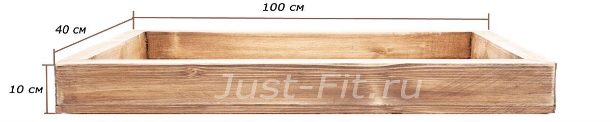 Степ платформа своими руками. Деревянный ящик-основа.