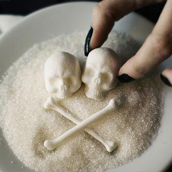 Заменитель сахара польза и вред