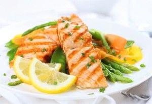 Занятия дома для похудения немыслимы без правильного питания