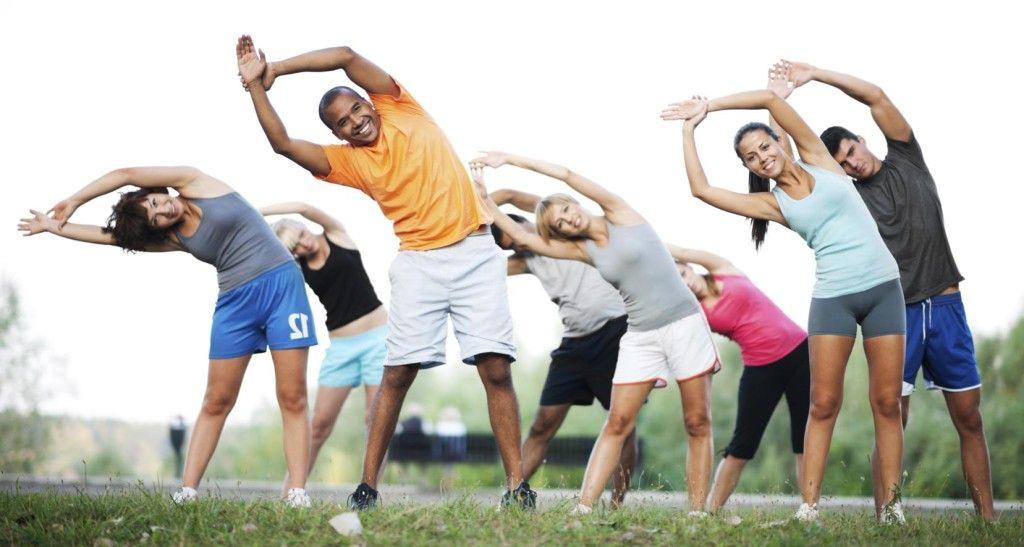 Стрейчинг тренировка — зачем это нужно вам?