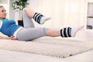 Упражнения с использованием утяжелителей