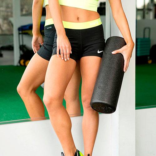 Упражнения на внутреннюю поверхность бедра следует делать перед отпуском