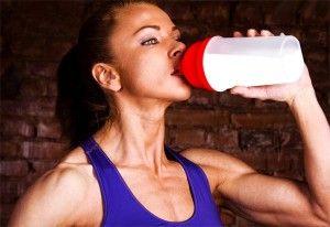 Аминокислоты это части белков