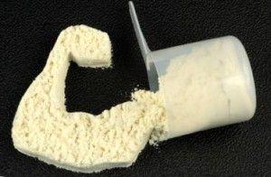 Аминокислоты принимают в зависимости от целей тренировок