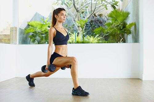 Внешняя сторона бедра упражнения для похудения