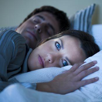 Причины по которым вы не спите