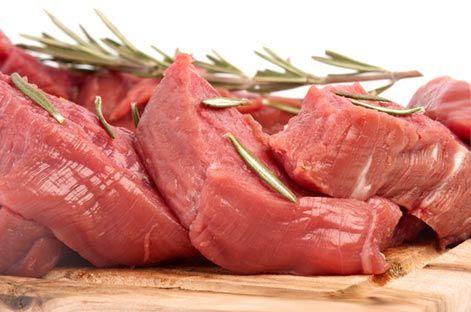 Говядина - источник аминокислот и белков