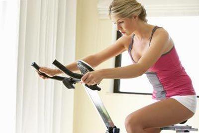 На какие мышцы езда на велосипеде оказывает наибольшее влияние