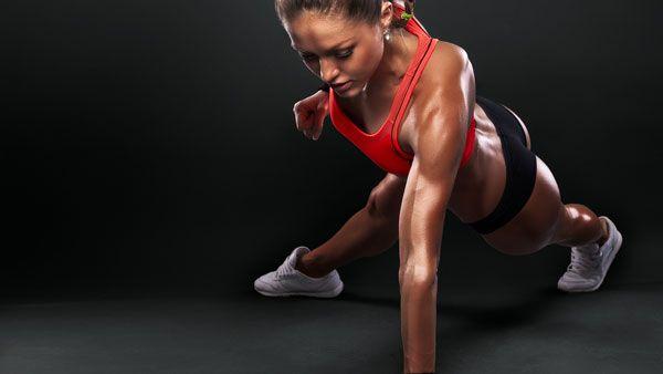 Жиросжигатели спортивное питание