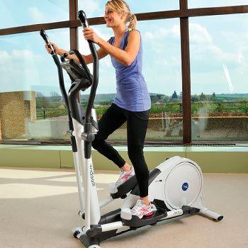 Эллиптический тренажер какие мышцы работают