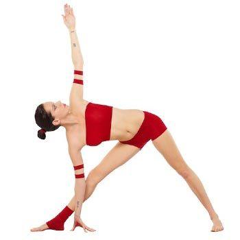 Йога для начинающих упражнения