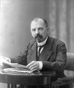 Владимир Гулевич впервые выделил l-карнитин