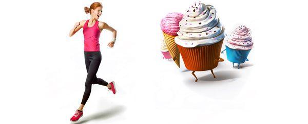 Переход на здоровое питание