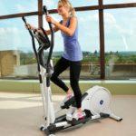 Эллиптический тренажер - какие мышцы работают при занятиях
