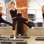 Эффективна ли степ аэробика для похудения?